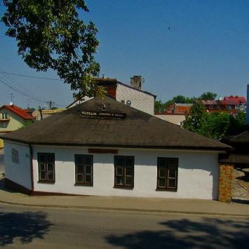Muzeum Ludowe w Przedbórzu