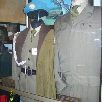 Muzeum Militarnych Dziejów Śląska w Pszczynie