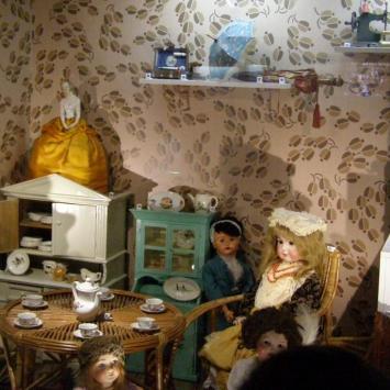 Muzeum Zabawek i Zabawy