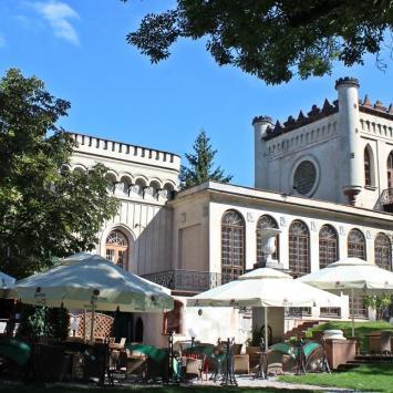 Pałacyk Zielińskiego w Kielcach