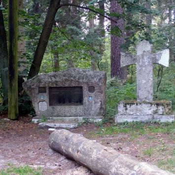 Wzgórze Kościółek na Roztoczu