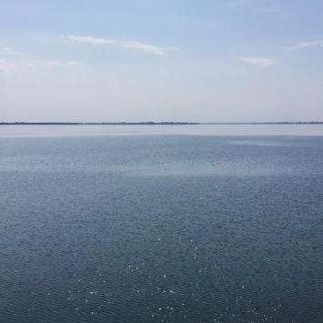 Zbiornik Jeziorsko - zdjęcie
