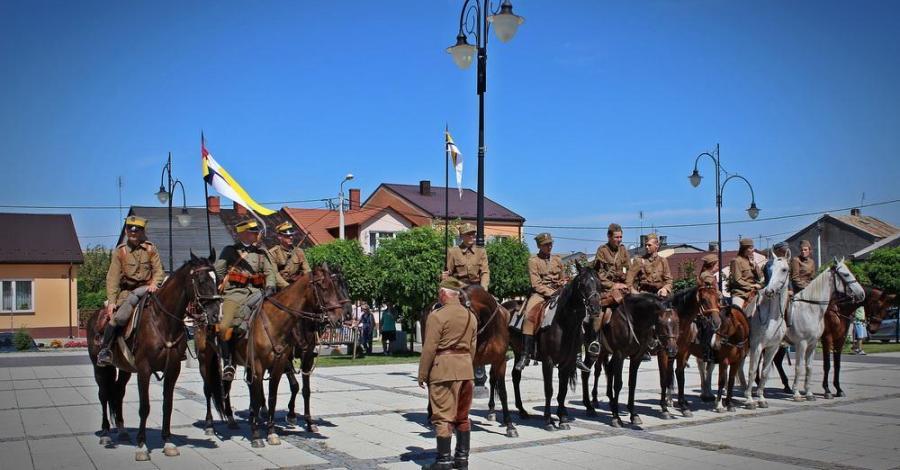 Marsz Szlakiem I Kompanii Kadrowej - zdjęcie