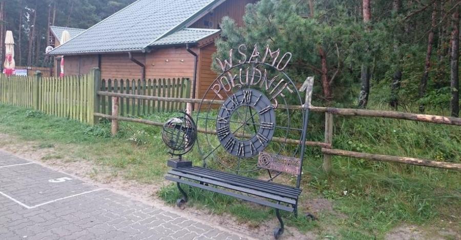 Bulwar Radiowej Jedynki w Stegnie - zdjęcie