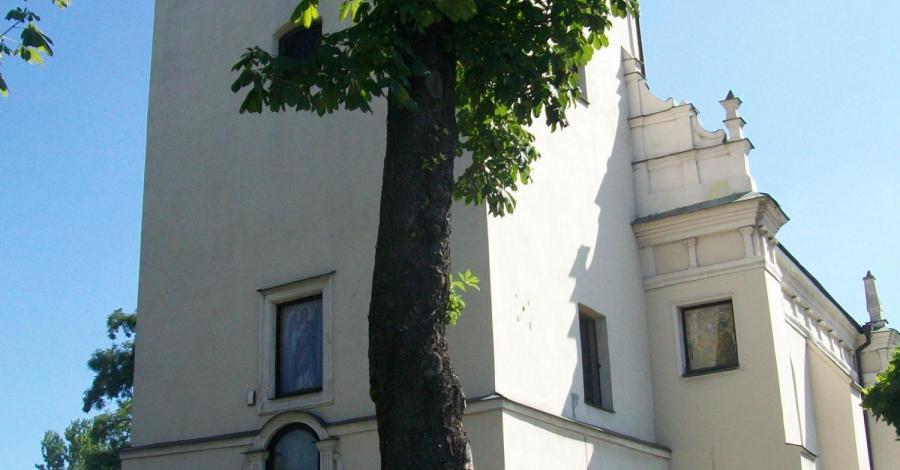 Cerkiew Przemienienia Pańskiego w Lublinie - zdjęcie