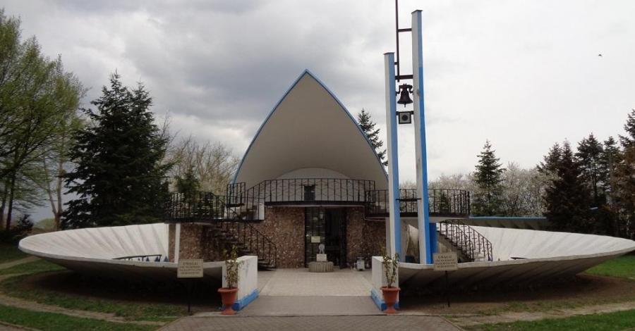 Cudowna studzienka w Piasecznie koło Gniewa - zdjęcie