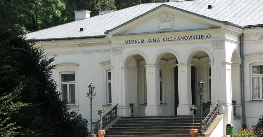 Muzeum Jana Kochanowskiego w Czarnolesie - zdjęcie