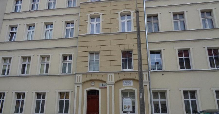 Dom Guntera Grassa w Gdańsku - zdjęcie