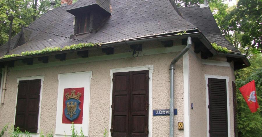 Dom Ogrodnika w Pszczynie - zdjęcie