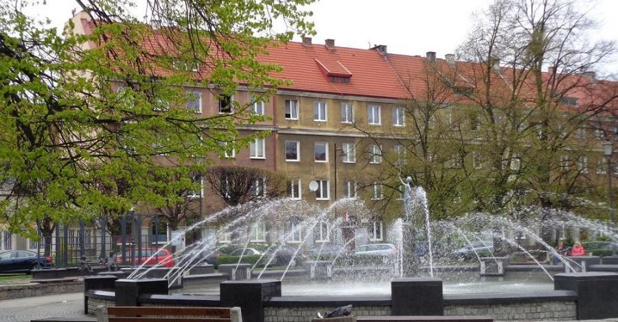 Fontanna Grassowska w Gdańsku - zdjęcie