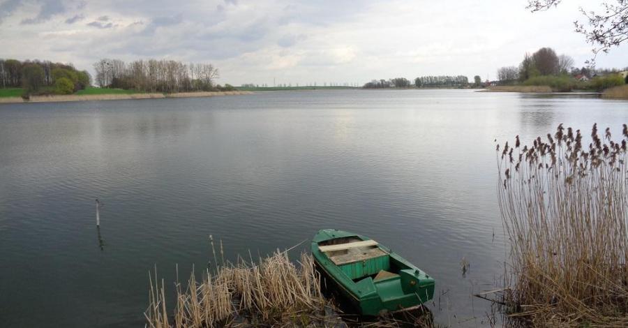 Jezioro Barlewickie w Sztumie - zdjęcie