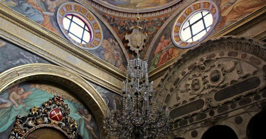 Kościół Dziesięciu Tysięcy Męczenników w Niepołomicach - zdjęcie