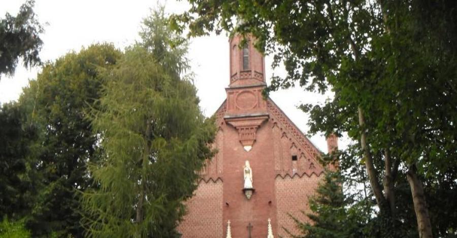 Kościół Św. Ottona w Słupsku - zdjęcie