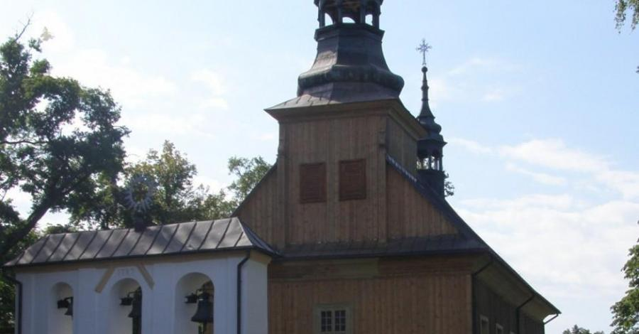 Kościół Św. Stanisława w Górecku Kościelnym - zdjęcie