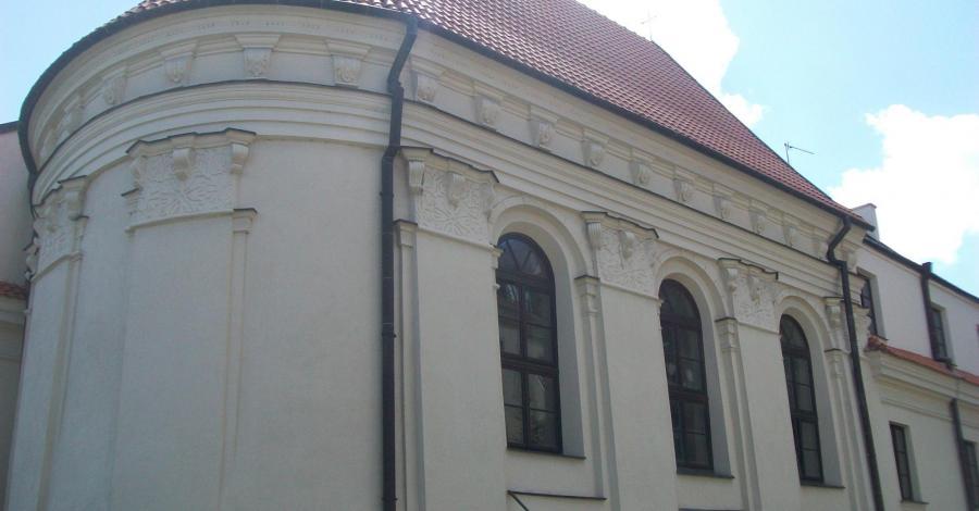 Kościół Św. Wojciecha w Lublinie - zdjęcie