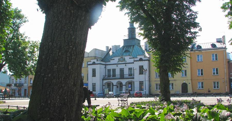 Krasnystaw - zdjęcie