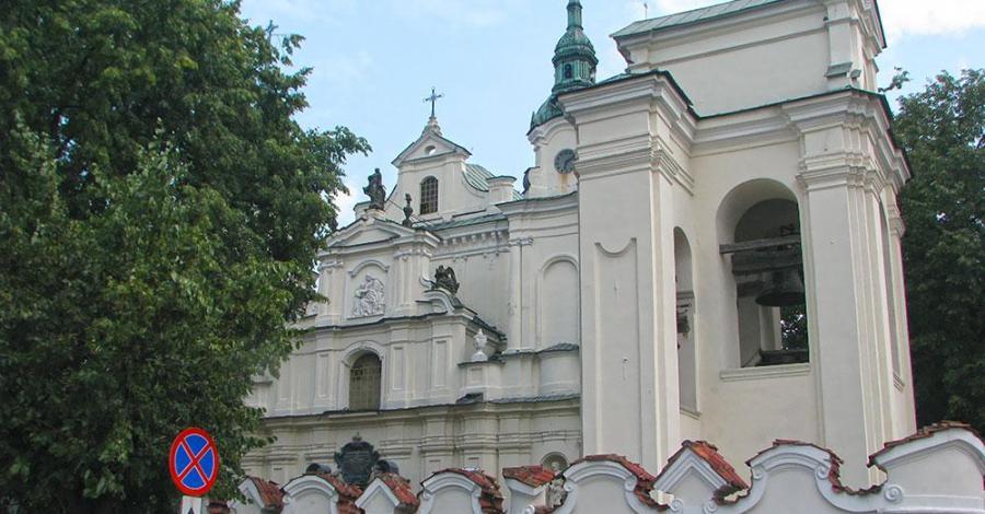 Kościół Św. Anny w Lubartowie - zdjęcie