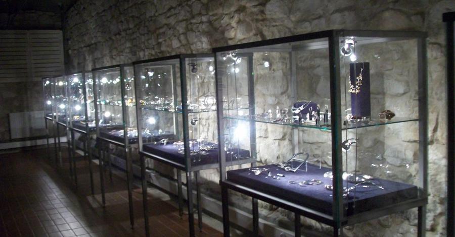 Muzeum Sztuki Złotniczej w Kazimierzu Dolnym - zdjęcie