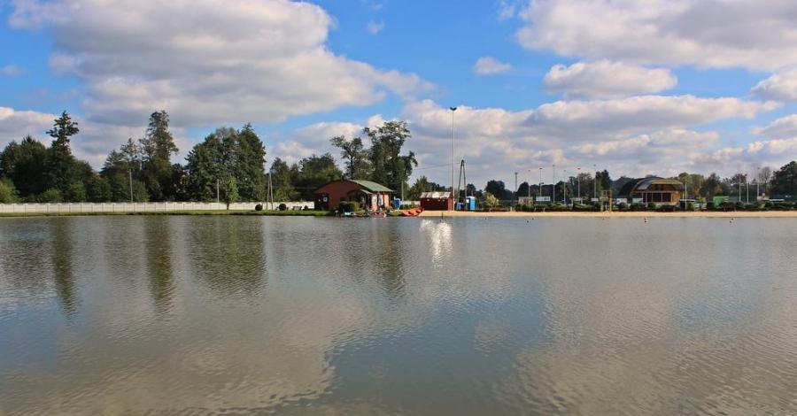 Ośrodek Sportu i Rekreacji w Sędziszowie - zdjęcie