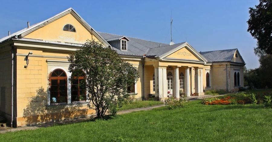 Pałac Hallerów w Mianocicach, 4elza