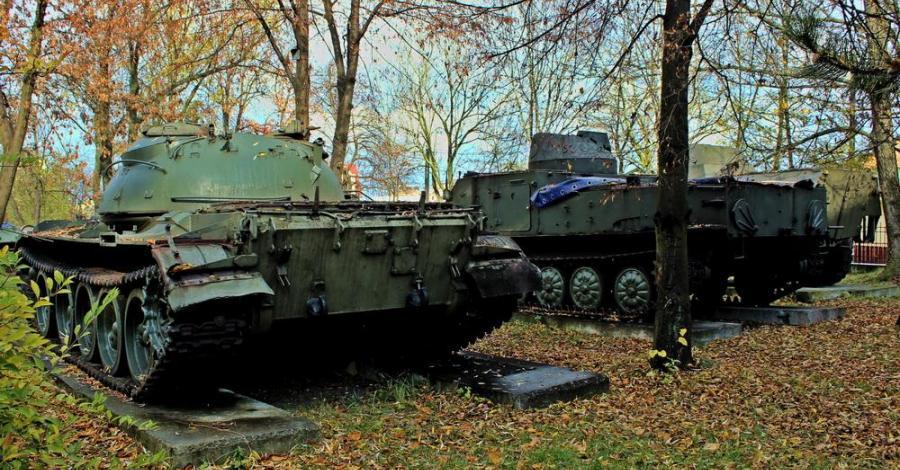 Park Militarno-Historyczny Reduta w Dąbrowie Górniczej, 4elza