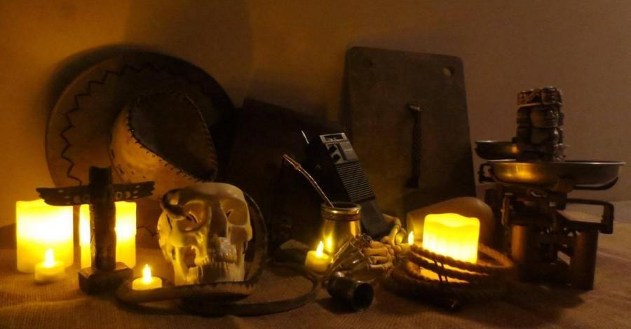 Portal Secret w Rzeszowie - zdjęcie