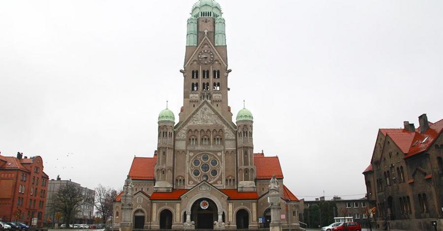 Kościół Św. Pawła Apostoła w Rudzie Śląskiej - zdjęcie