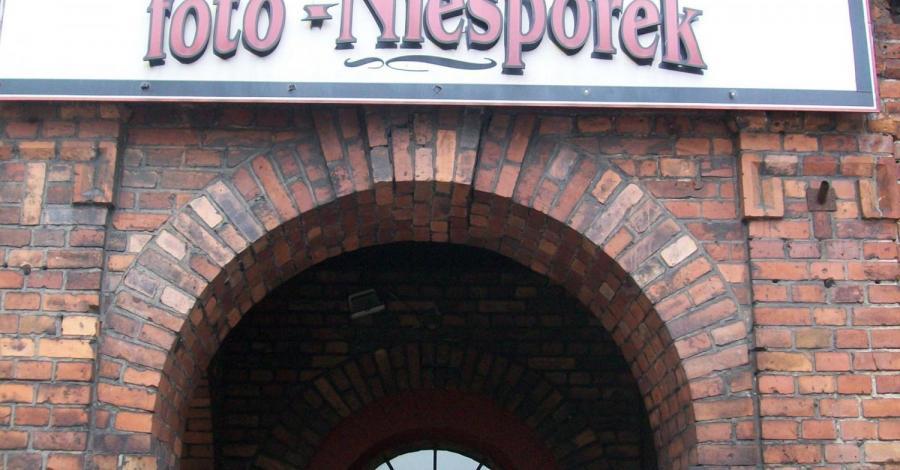Najstarszy zakład fotogaficzny w Polsce - Foto Niesporek na Nikiszowcu, mirosław