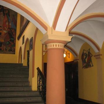 Muzeum w Ziębicach