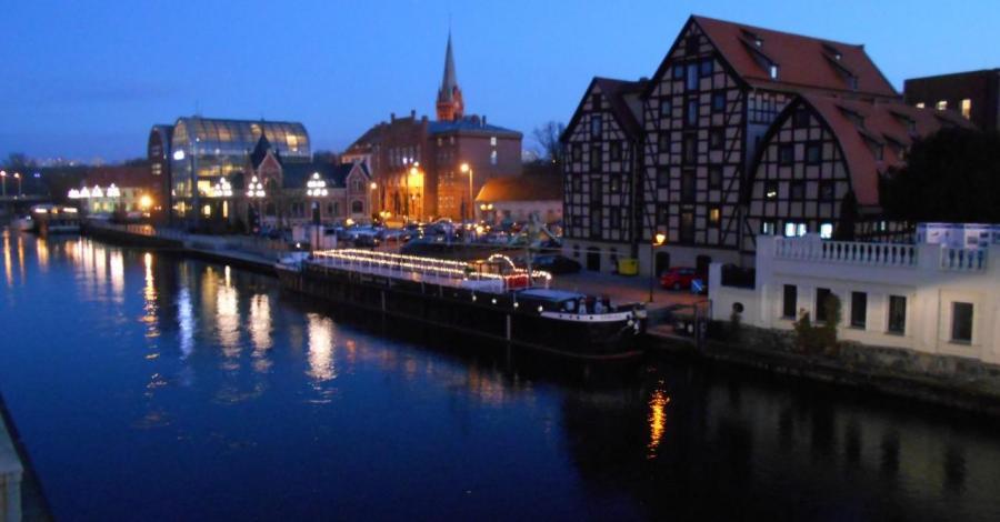 Bydgoszcz - zdjęcie