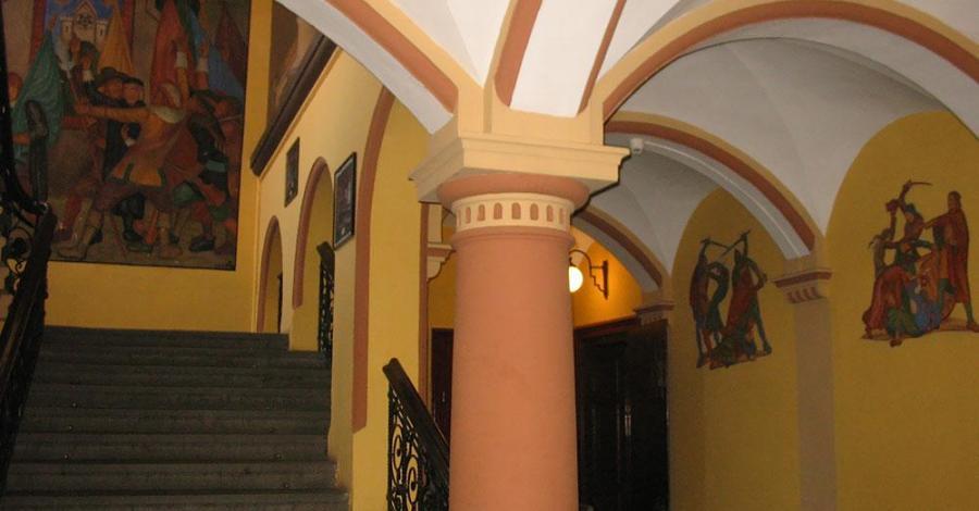 Muzeum w Ziębicach, Anna Piernikarczyk