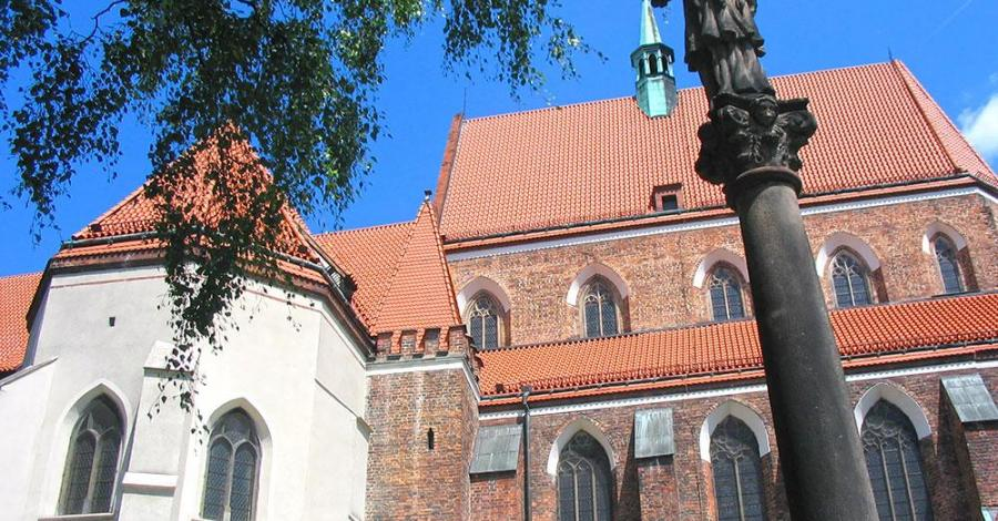 Kościół Św. Jerzego w Ziębicach - zdjęcie