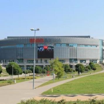 Ergo Arena w Gdańsku