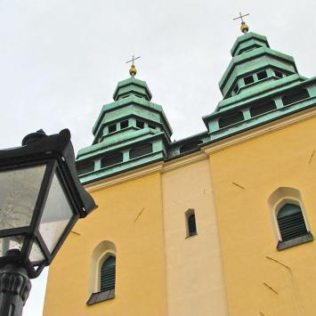 Kościół Św. Wawrzyńca w Głuchołazach