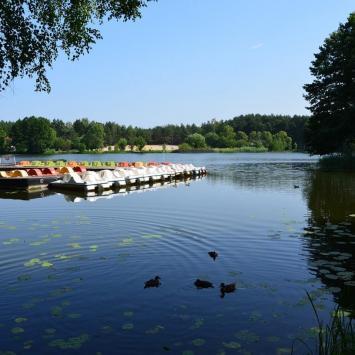 Ośrodek sportowo-rekreacyjny Wawrzkowizna