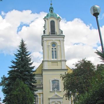 Kościół Św. Bartłomieja Apostoła we Włodowicach