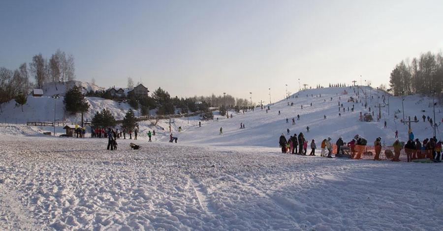 Dolomity Sportowa Dolina w Bytomiu, Anna Piernikarczyk