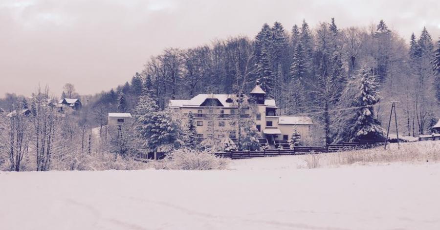 Dworek Szwajcaria w Zwardoniu, Marek Tomczyk
