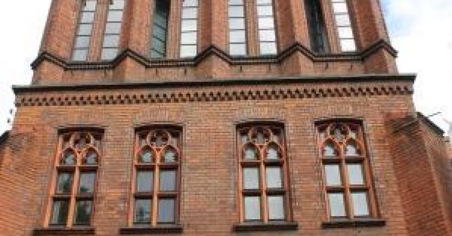 Muzeum Narodowe w Gdańsku - Oddział Sztuki Dawnej - zdjęcie