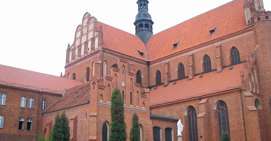 Katedra w Pelplinie - zdjęcie