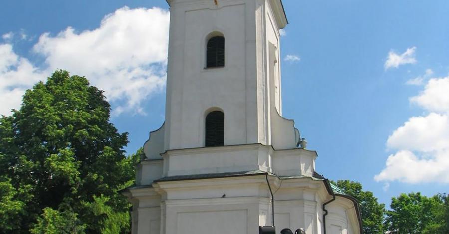 Sanktuarium MB z Lourdes w Rudzie Śląskiej Kochłowicach - zdjęcie