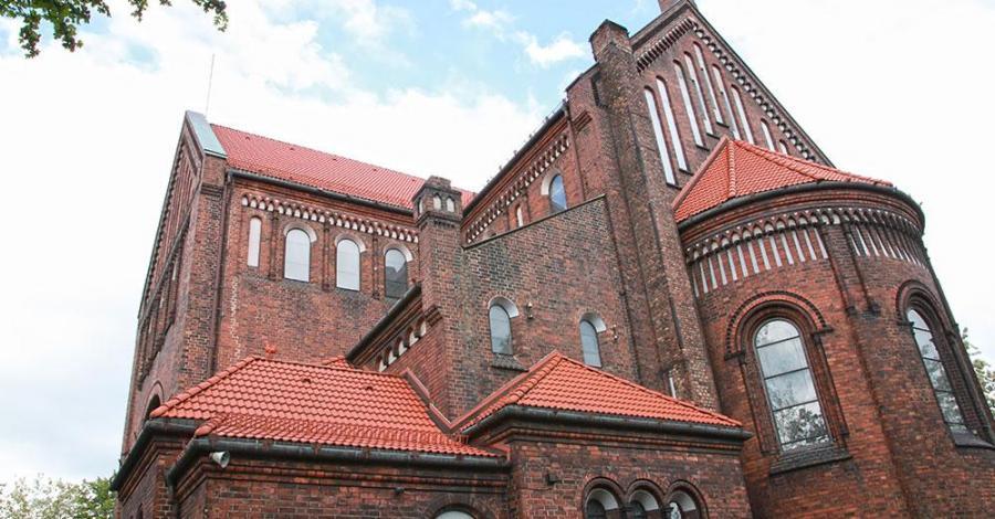 Kościół Św. Józefa w Rudzie Śląskiej - zdjęcie