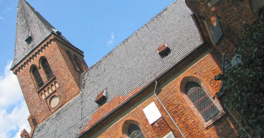 Kościół Św. Anny w Sztumie - zdjęcie