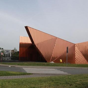 Muzeum Ognia w Żorach - zdjęcie