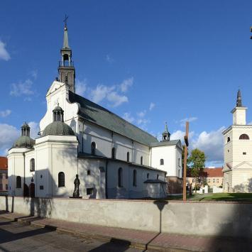 Bazylika w Pułtusku