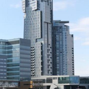 Sea Towers Gdynia