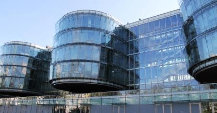Centrum Nauki Experyment w Gdyni - zdjęcie