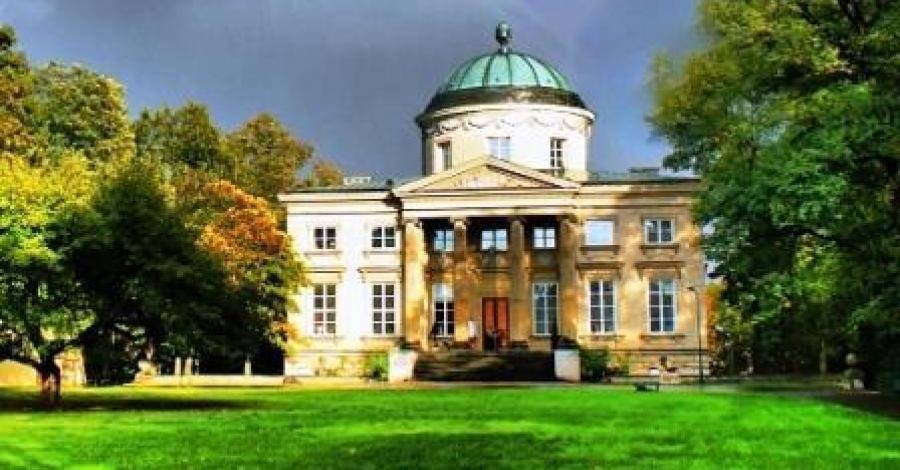 Królikarnia w Warszawie - zdjęcie