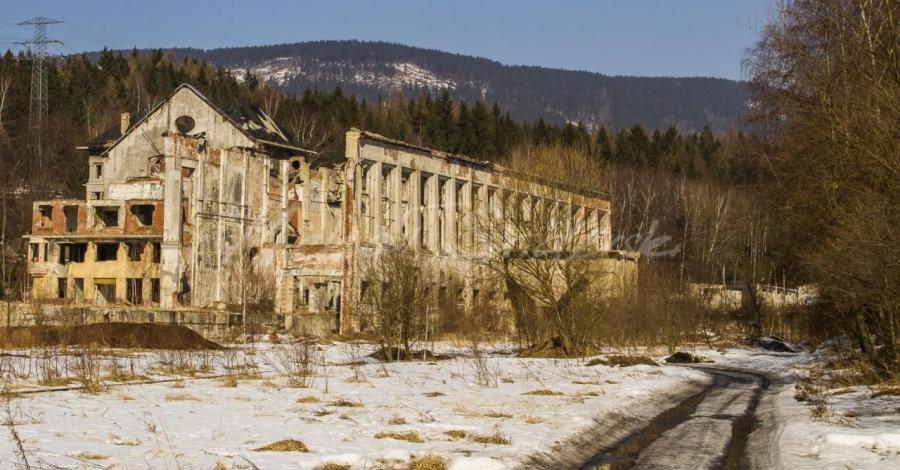 Muzeum Molke w Ludwikowicach - zdjęcie