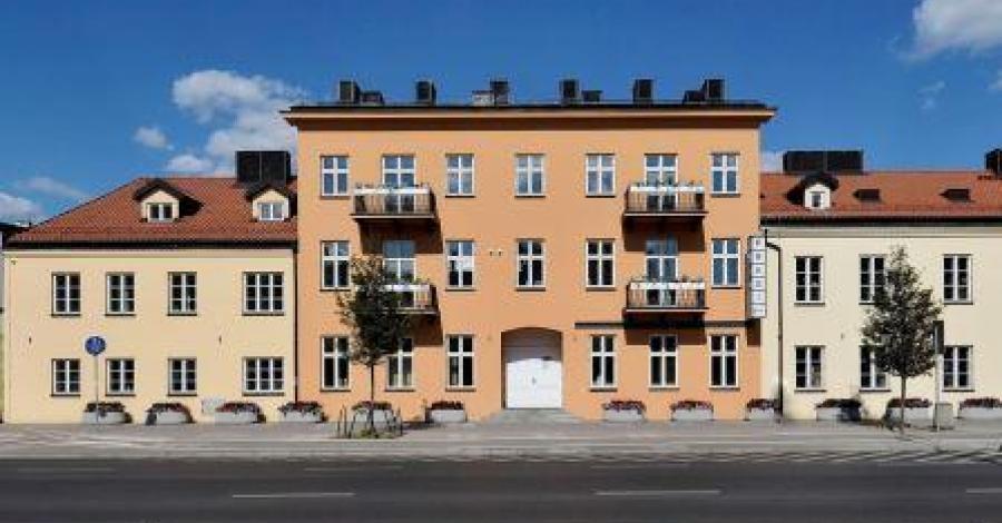 Muzeum Warszawskiej Pragi - zdjęcie